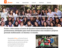 Jacamar Website