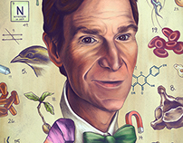 The Science Guy