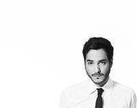RODRIGO DAVILA for GLAMOUR mexico