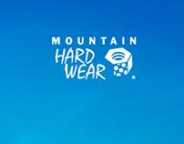 Mountain Hard Wear · Cool Q Zero.