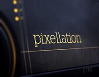 Pixellation