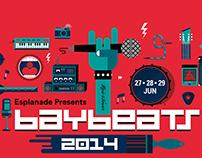 BayBeats 2014