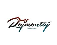 Rajmontaj logo