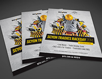 GCTC: Tradies Raceday 2014