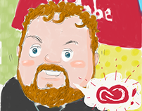 Adobe Sketch testing