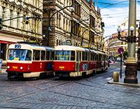 Praga - 2014 - CZ