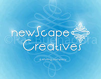 NewScape Creatives Logo Design
