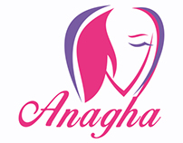 Anagha Ladies Beauty Parlour