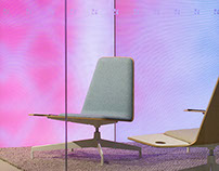 Haworth NeoCon 2014