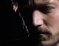 DIEGO LUNA for DEEP magazine