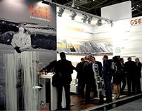 GSE Environmental at IFAT Entsorga