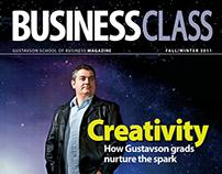 Business Class Magazine