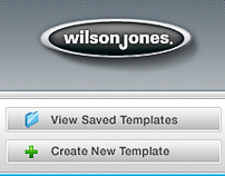 Wilson Jones Template Tool