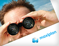 Maxiplan marketing refresh