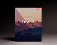 Levi's Rivet Magazine