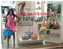 NINEWEST BTL