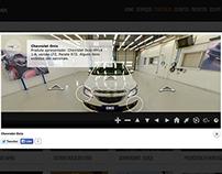 Virtual Tour | Onix | General Motors