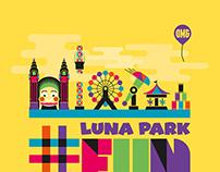 Luna Park #funfest