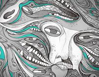 YOU / Album cover design