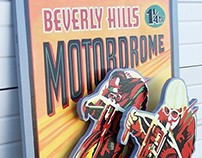Beverly Hills Motordrome