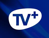 Corporate TV+