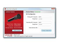 Cam Configurator Desktop Client