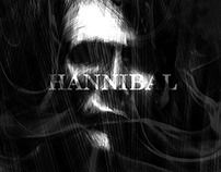 Tribute to Hannibal TV series