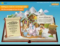 WaMu Mortgage Fairy Tale