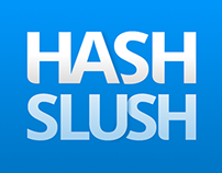 Hashslush.com Project