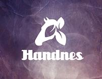 Logo handens Eco & Horse Farm