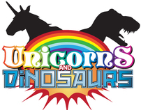 Unicorns and Dinosaurs