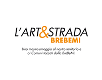 ART&STRADA BREBEMI