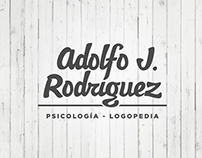 Adolfo J. Rodríguez
