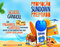 SUNDOWN PREMIADO