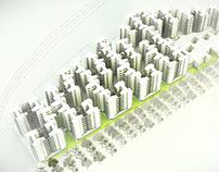 Benquerencia Urban Plan