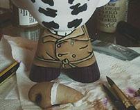Munny Rorschach