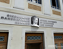 REBRANDING OF ATHENS UNIVERSITY OF ECONOMICS & BUSINESS