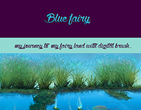 My Blue Fairy