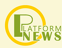 Platform News Illustration