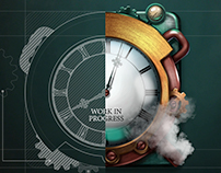 steampunk ios