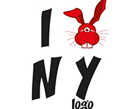 NEW YORCH LOGO