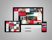 Villa Poggiano Website
