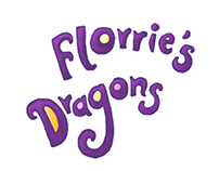 Florrie's Dragons - Props Texturing