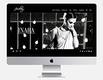Jewellery - Website Design