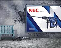 NEC Tools Company