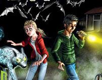 """""""Bats"""" book cover"""