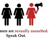 Speak Out Against Sexual Assault
