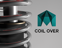 CGI COIL OVER
