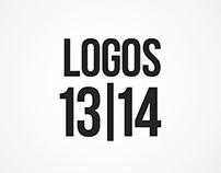 Logos 13|14