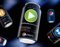 PepsiCo | Pepsi Brand | Ciudad de las Ideas